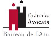 Ordre des avocats du barreau de l'Ain