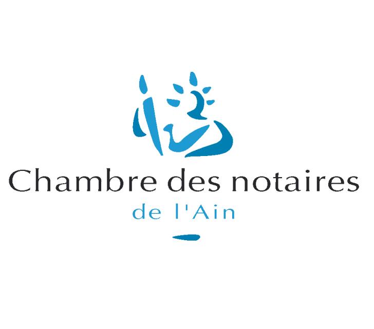 Chambres des notaires de l'Ain