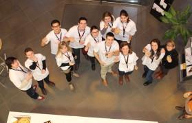Forum des métiers 2014