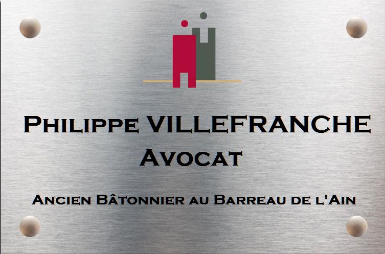 Philippe VILLEFRANCHE  04.74.23.52.20