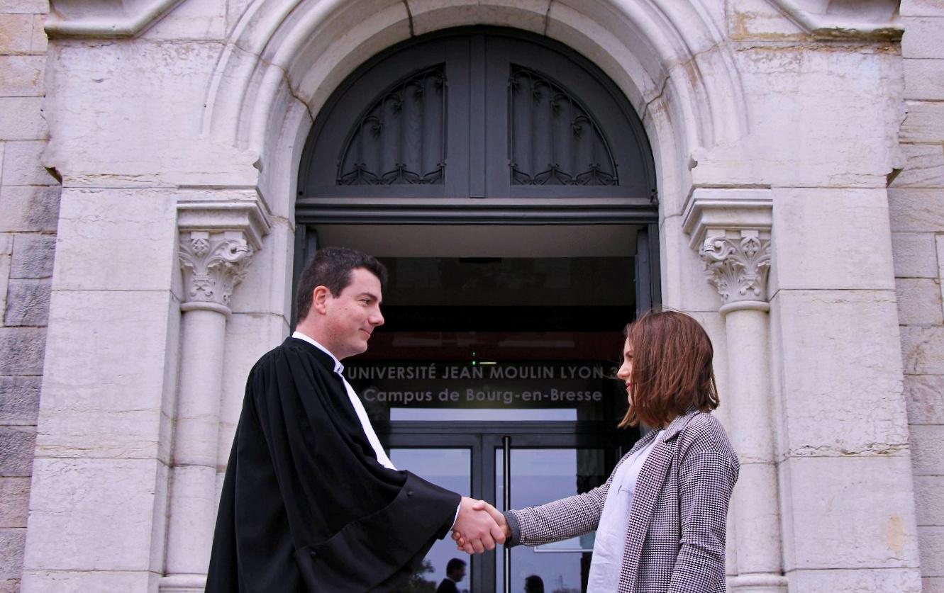 Jurist Jeunes