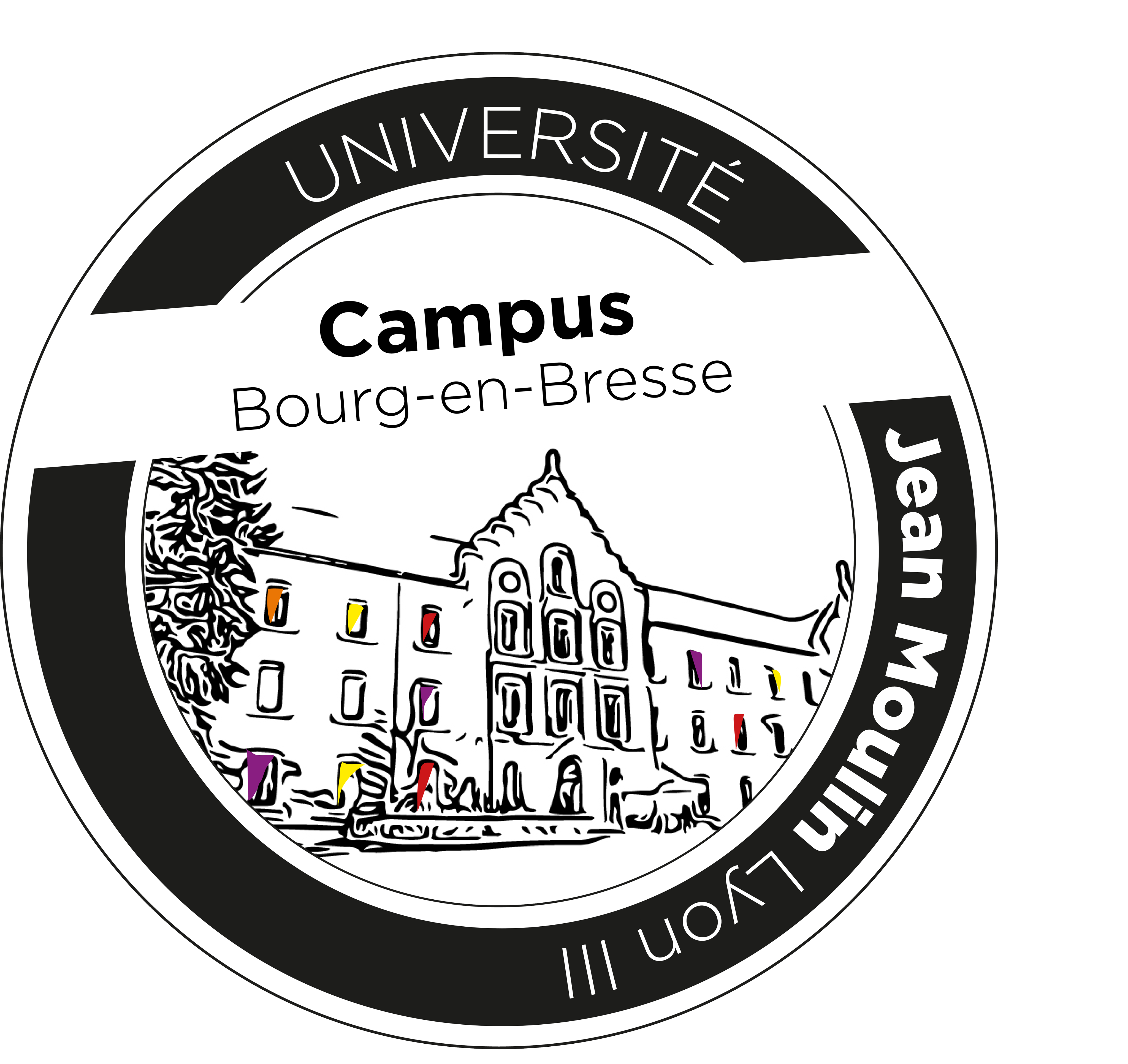 Campus de Bourg-en-Bresse